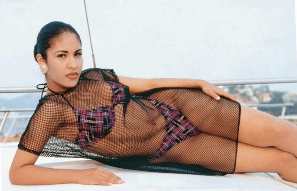 Rumors Reveal That A Selena-Themed Cruise Will Set Sail Out Of Los Angeles In 2020
