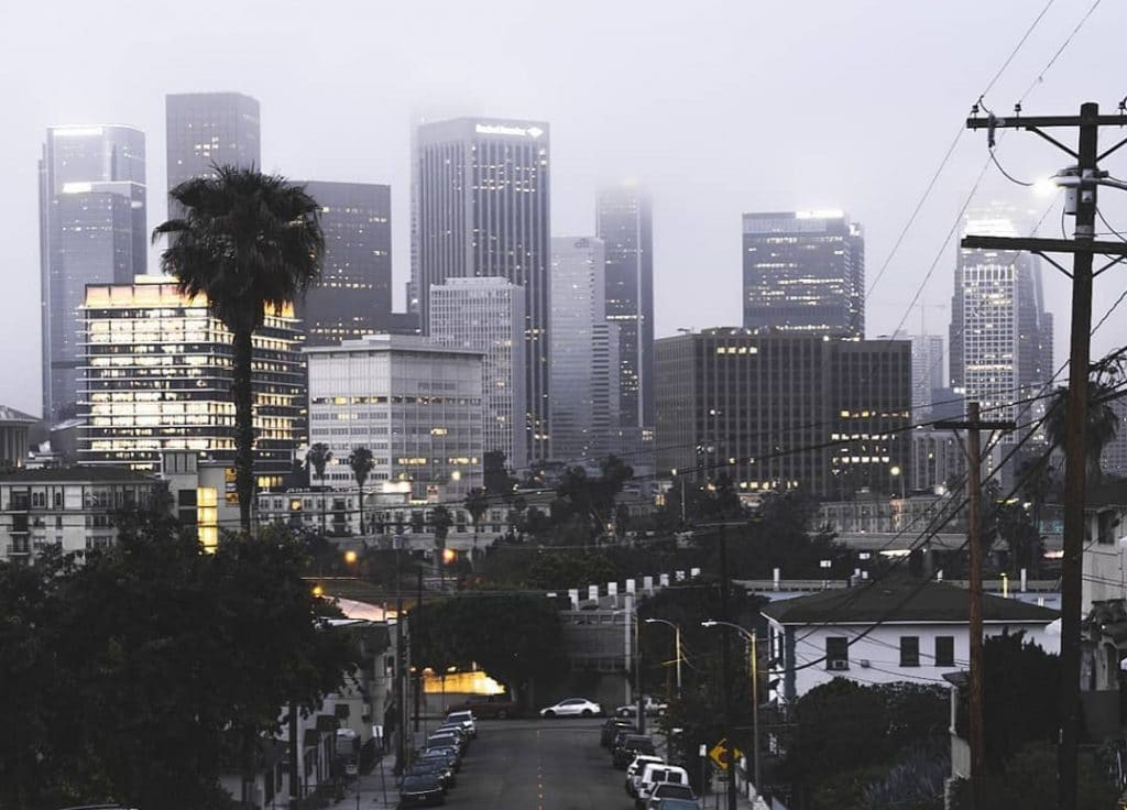 It's Officially Summer But L.A. Weather May Have You Believing Otherwise
