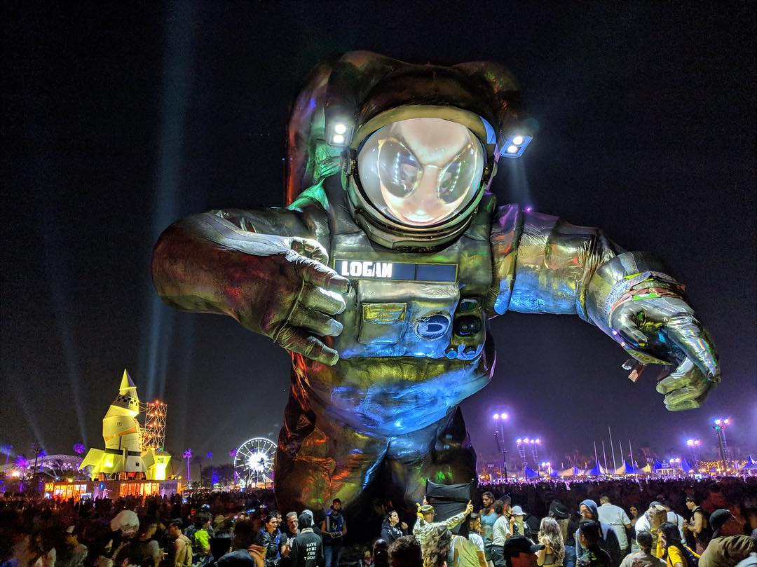Presale Tickets To Coachella 2020 Begin This Friday!