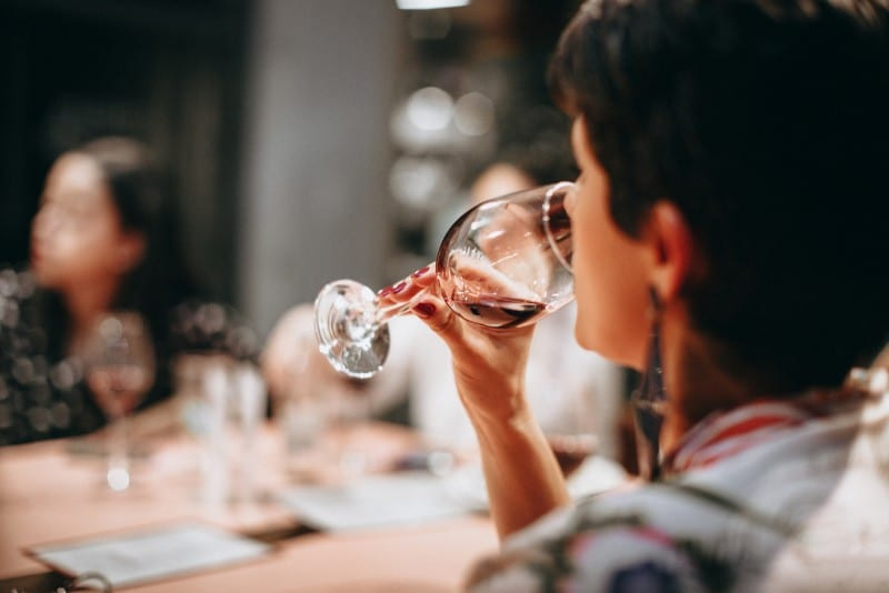 Discover Why The Garagiste Wine Festival In Glendale Was Rated #1 In America