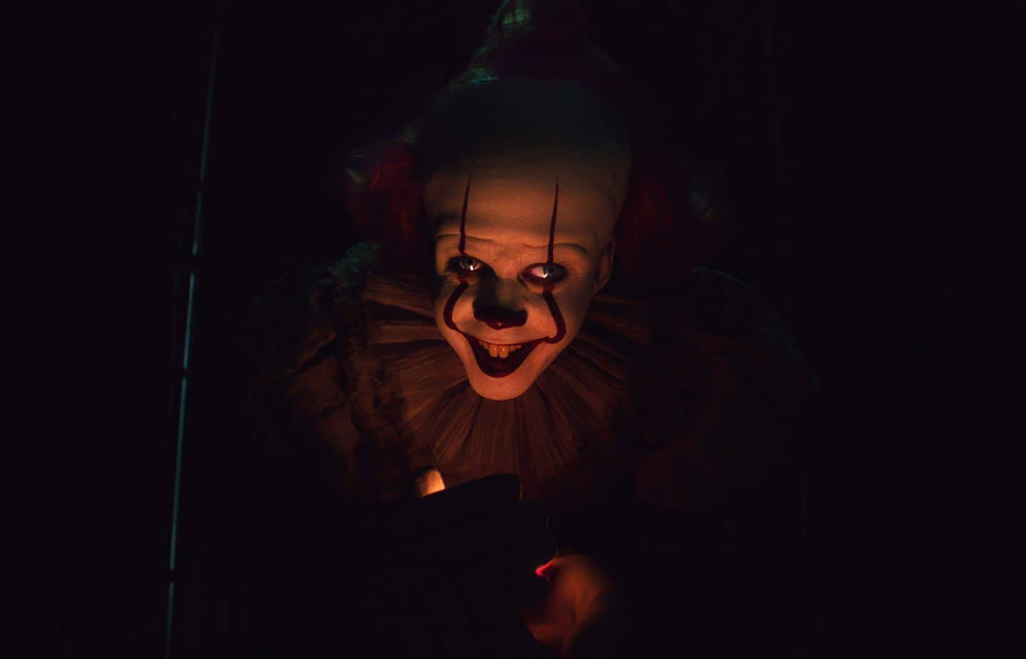The Clown From 'IT' Is Bringing A Freaky Festival To Hollywood Next Month