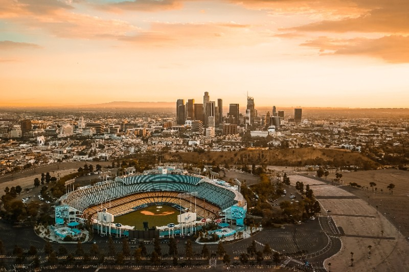 L.A. Dodgers Announced That Their Stadium Is Getting A 100-Million Dollar Makeover