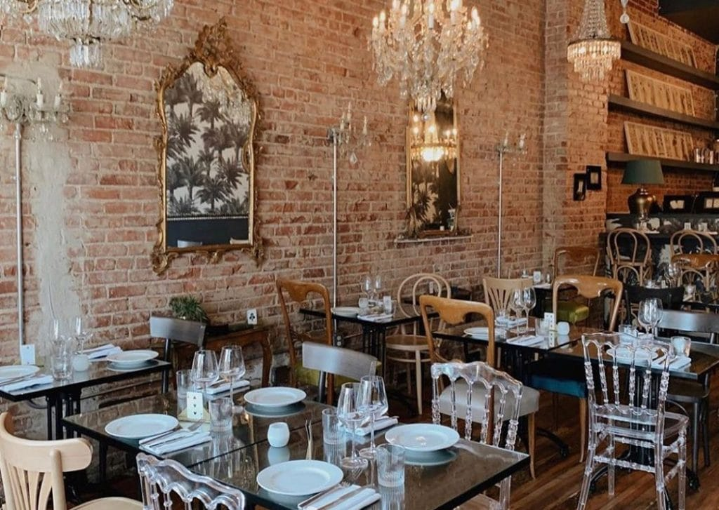 If You're Obsessed With Pasta You've Got To Try This New Restaurant In Silverlake