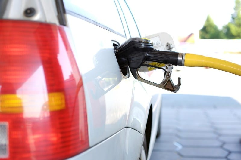 California Now Has The Highest Prices In The Nation Thanks To The New Gas Tax