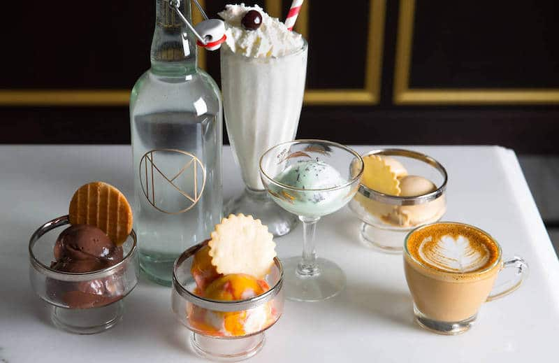The Ice Cream Parlor Pop-Up At The NoMad DTLA Is The Perfect Summertime Treat