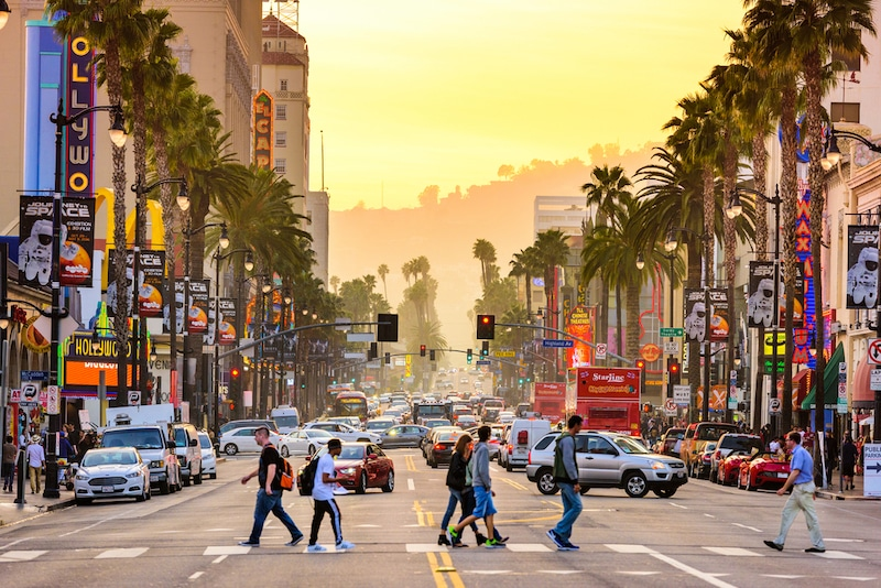 This Interactive Map Of L.A. Highlights Free And Cheap Things To Do Across The City