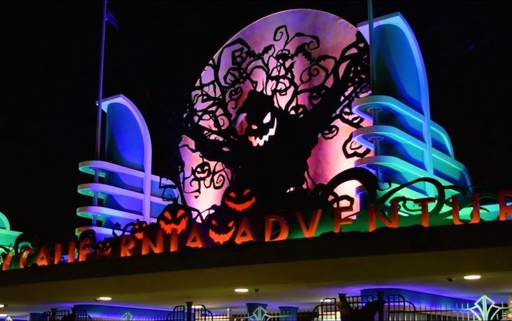 An All-New Halloween Extravaganza Is Debuting At California Adventure Next Month