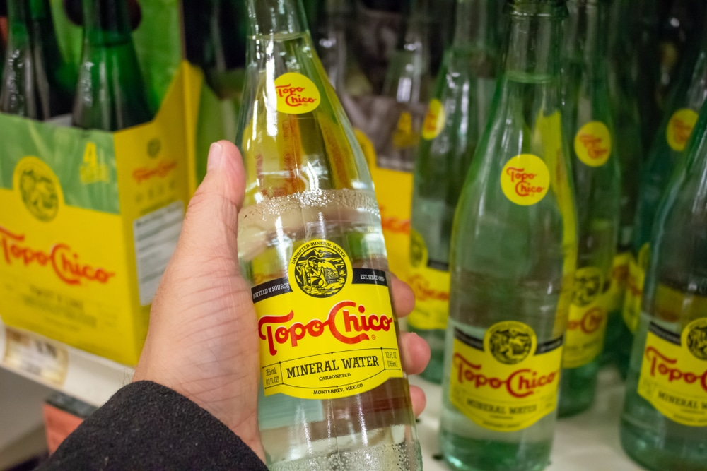 5 Reasons Why You Should Have Topo Chico In Your Fridge At All Times