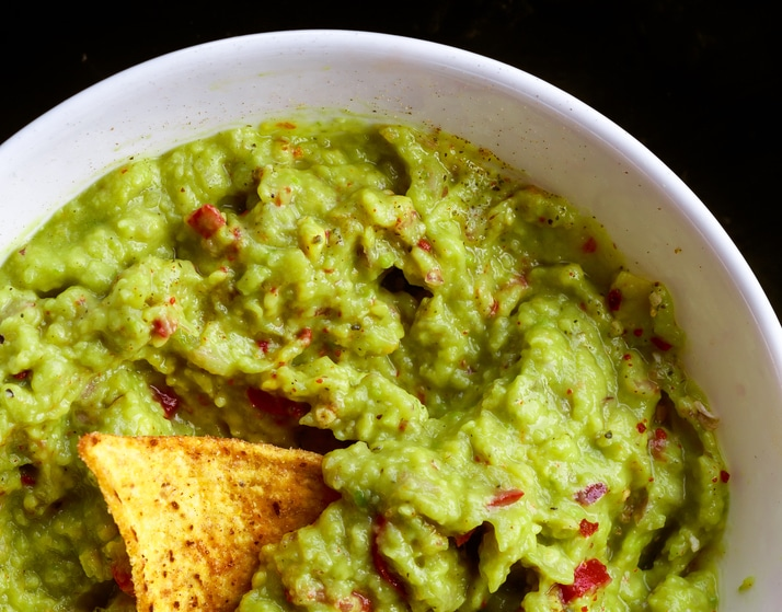 5 Of The Best Places To Order Guacamole In L.A.