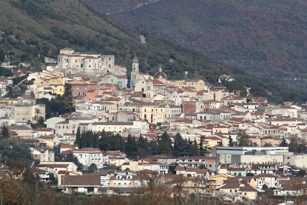 Forget A Vacation – You Can Get Paid $27,500 To Move To An Underpopulated Town In Italy
