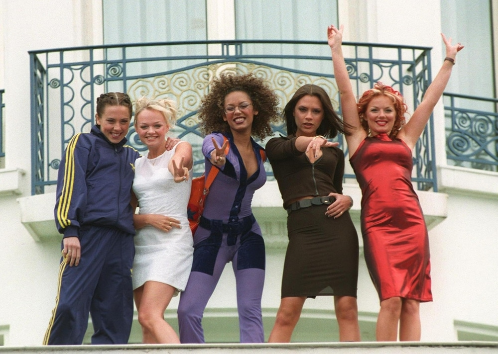 Zigazig Ah – A Boozy Spice Girls-Themed Brunch Is Coming To Los Angeles!