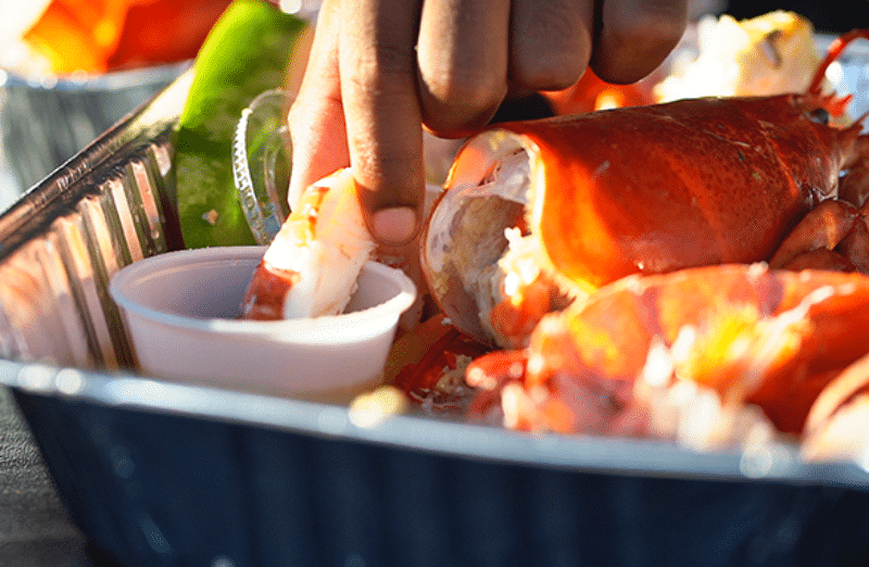 The Original Lobster Festival Returns To Long Beach This Weekend For Its 23rd Year!