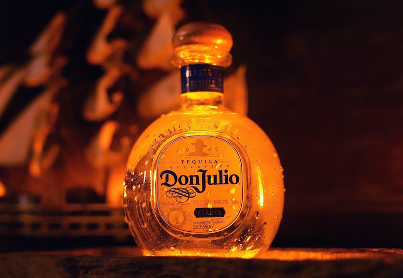 Learn How To Brew Your Own Bewitching Don Julio Cocktails This Halloween