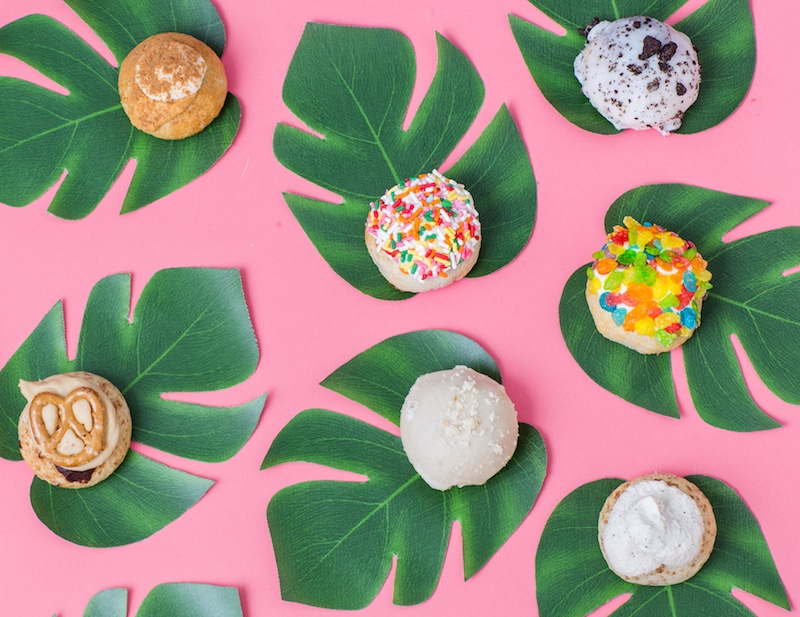 A Sweet Showcase Is Coming To L.A. Next Month And It's Real Life #DessertGoals