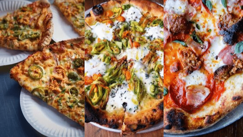 Go-To Guide For A Scrumptious Pizza Crawl On Abbot Kinney
