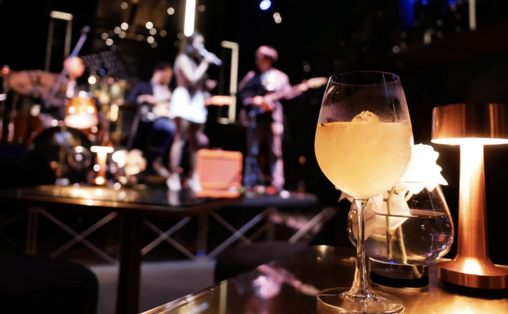 Best Restaurants In L.A. With Live Music