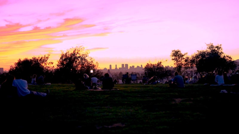 5 Los Angeles Parks With An Incredible View
