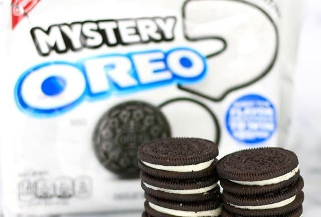 Yes, Churro Flavored Oreos Are A Thing And They Taste Like A Carnival In Your Mouth