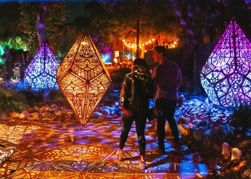 16 Enchanting Things To Do In Los Angeles In December 2019