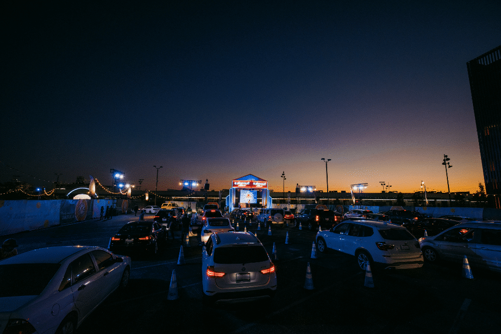 11 Of The Best Drive-In Experiences Happening In L.A. This Month