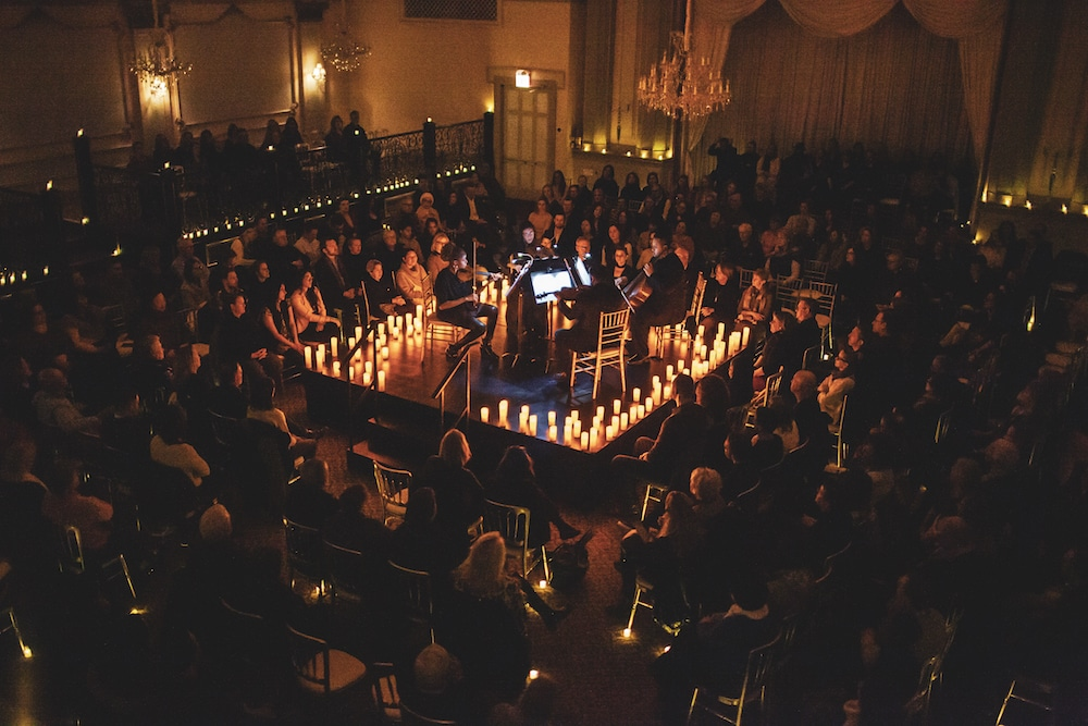 Candlelight Is Celebrating 250 Years Of Beethoven In Concert And It Looks Spectacular