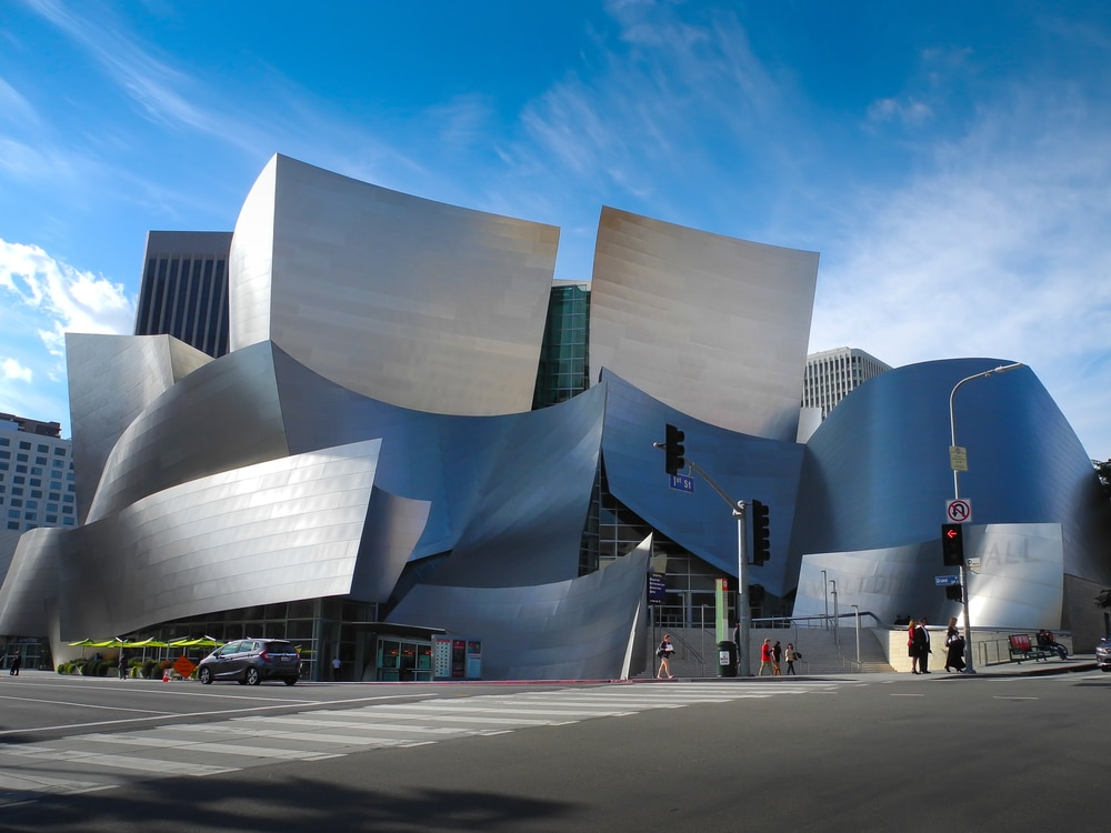 Discover The Transformative Power Of Music At The Walt Disney Concert Hall • LA Philharmonic