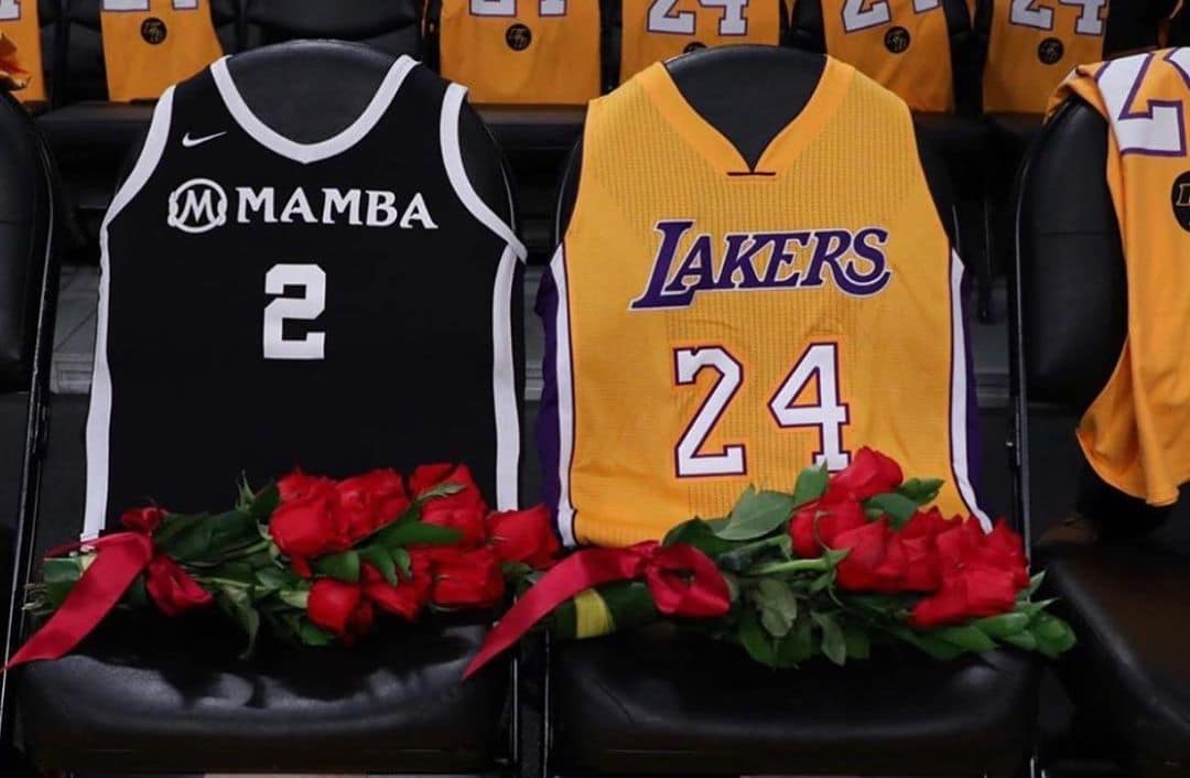Kobe And Gianna Bryant's Memorial Service Will Take Place On February 24 At The Staples Center