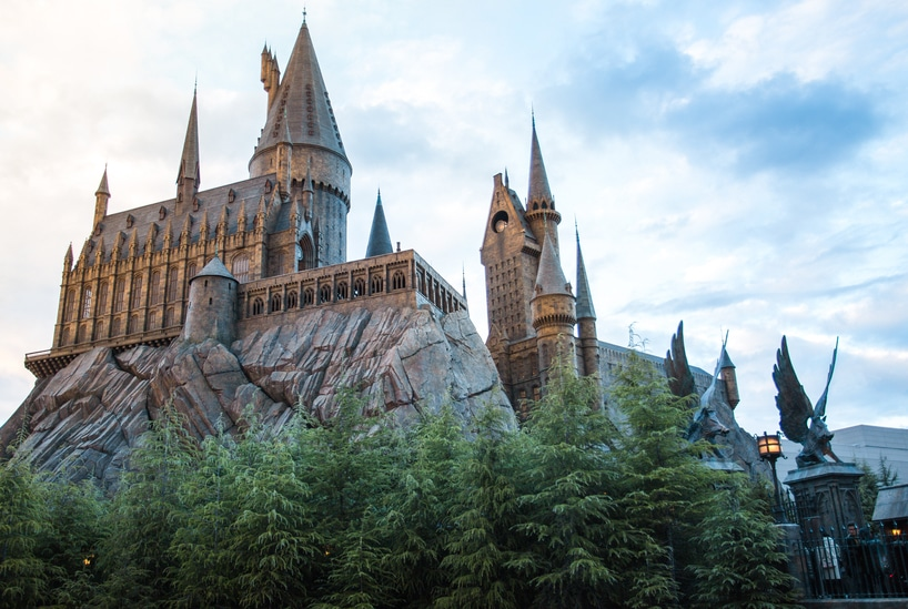 This Virtual Harry Potter Escape Room Is Exactly What We Need Right Now