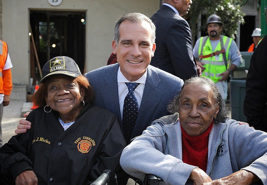 Mayor Garcetti Warns L.A. That Safer-At-Home Orders Will Last Through May