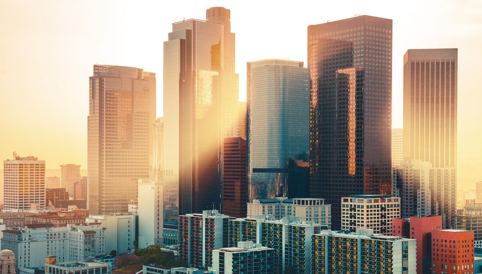 Los Angeles County Stay-At-Home Order Amended and Extended To May 15