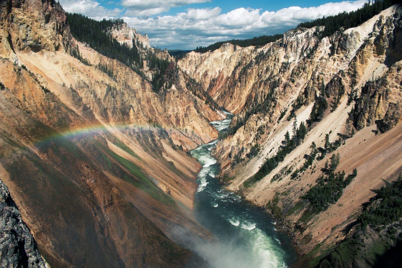Take Virtual Hikes Through 31 Breathtaking U.S. National Parks On Google Earth