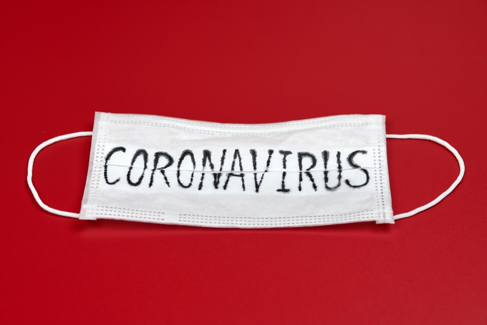 The Coronavirus Has Officially Been Declared A Pandemic