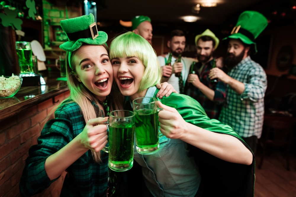 7 Awesome Ways To Celebrate St. Patrick's Day In Los Angeles This Year