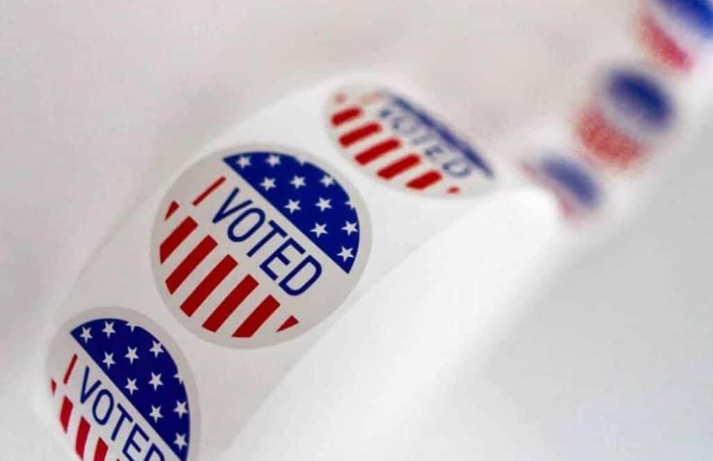 LA Vote