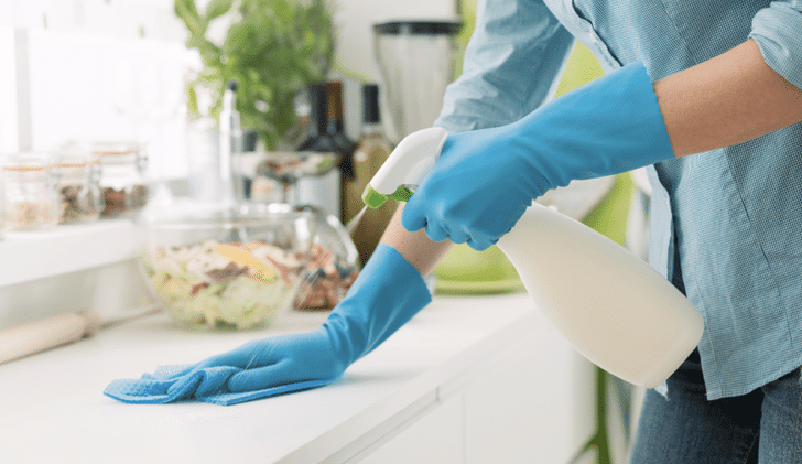 Brands Are Now Urging Against Ingesting Disinfectant, Here's What They Say