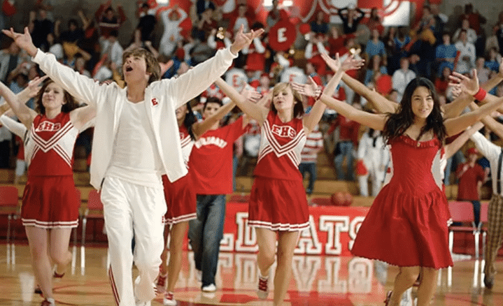 Disney Is Bringing You An Epic 'High School Musical' Reunion This Week