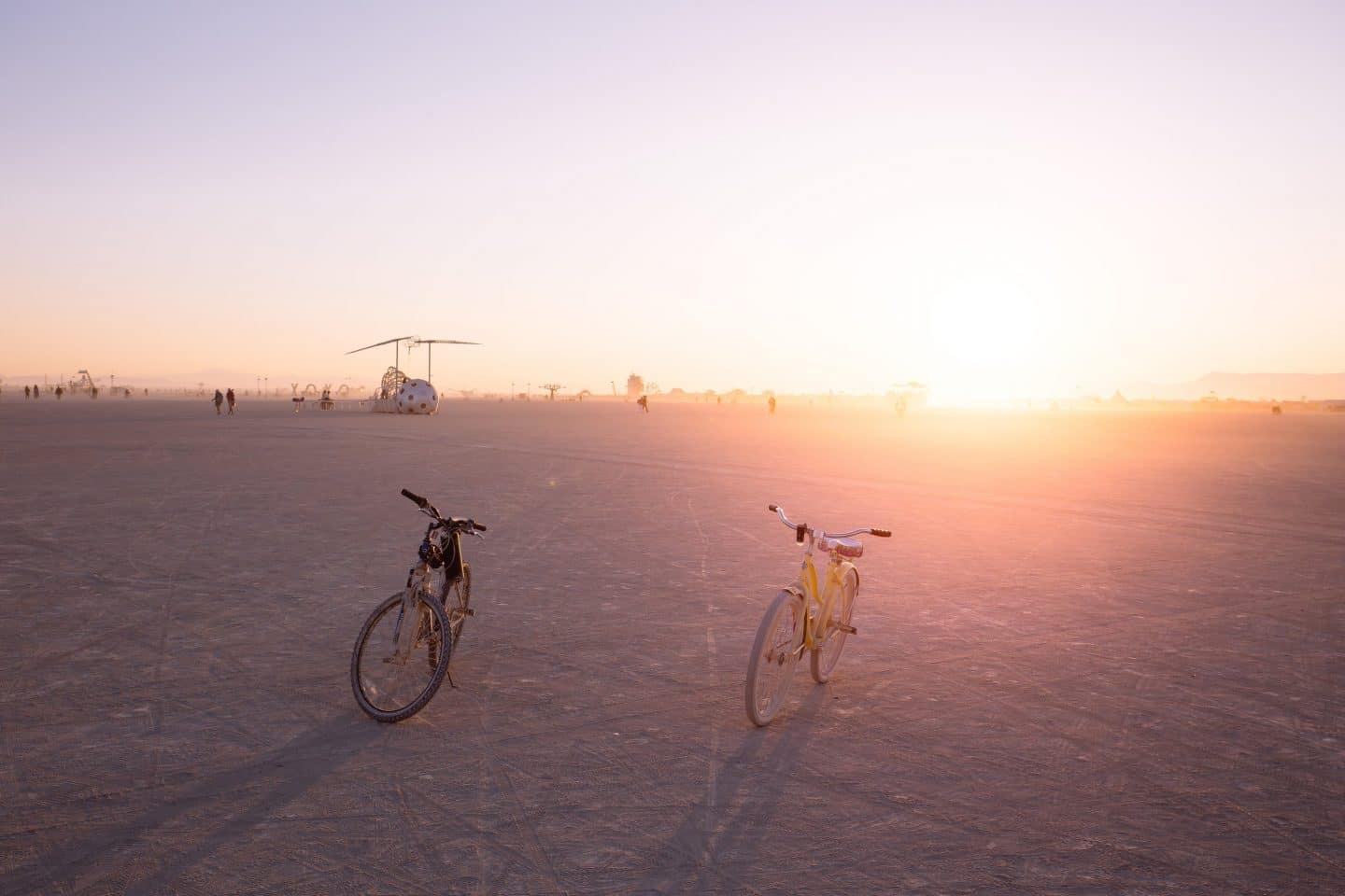 Burning Man 2020 Is Canceled, But You Can Still Journey To The 'Virtual Black Rock City'