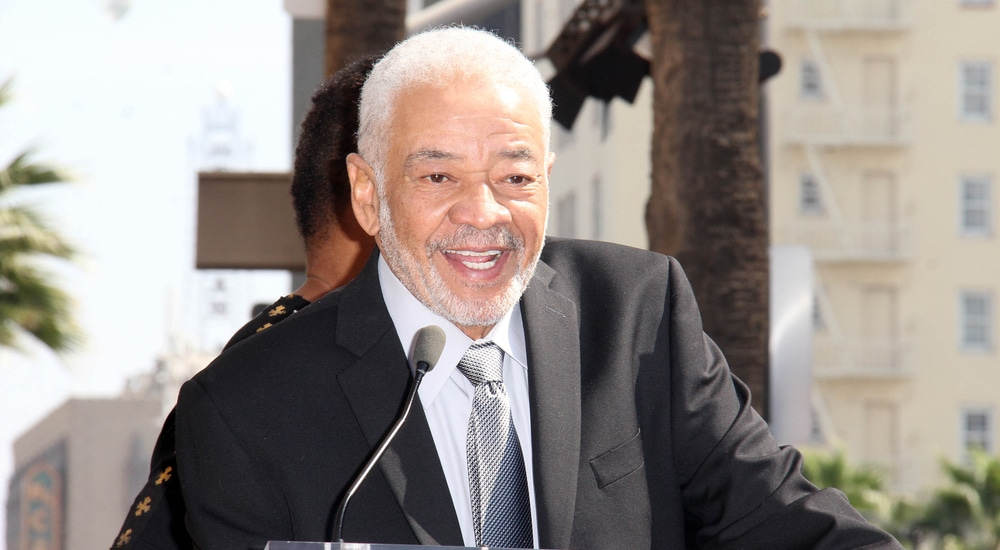 'Lean On Me' And 'Ain't No Sunshine' Singer Bill Withers Dies At 81