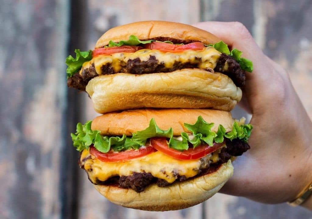 Shake Shack Will Ship A Delicious DIY Cheeseburger Kit To Your House