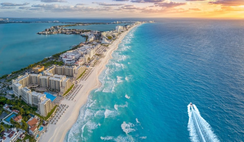 Cancun Is Offering Free Hotels, Meals And Theme Park Trips To Entice Visitors