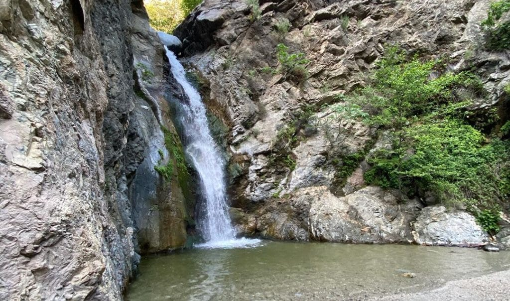 Eaton Canyon Has Been Closed Through May 31 After The 'Overwhelming Crowds' Over The Weekend