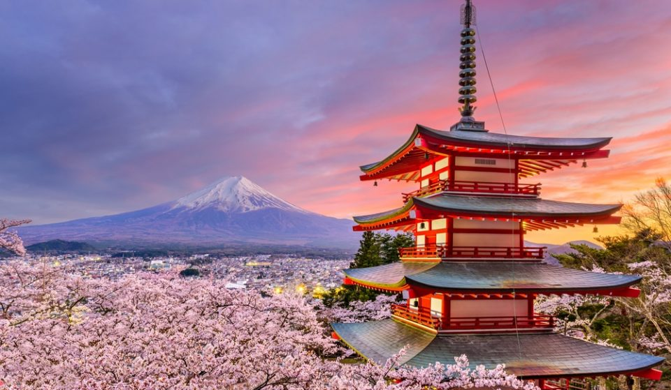 Japan Is Planning To Pay Half Of Your Travel Expenses To Encourage You To Visit