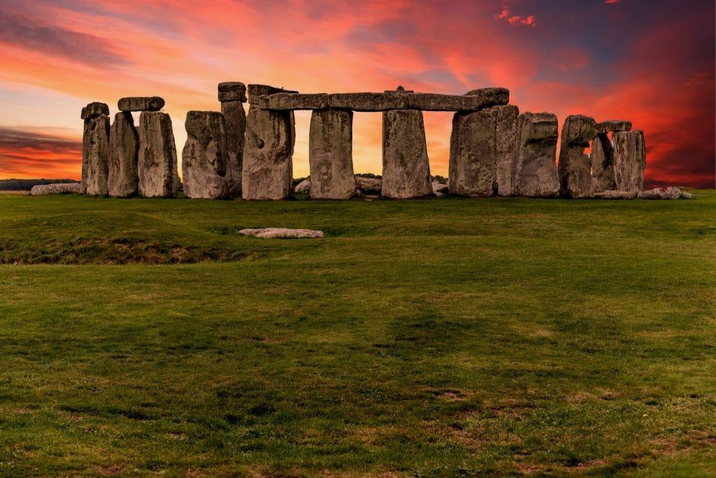 stonehenge live