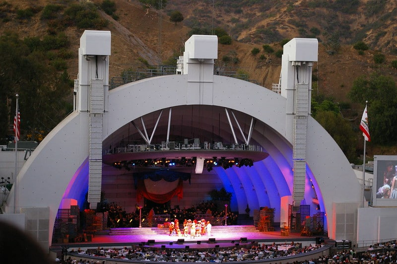 The Hollywood Bowl Season Has Been Canceled For The First Time In Almost 100 Years