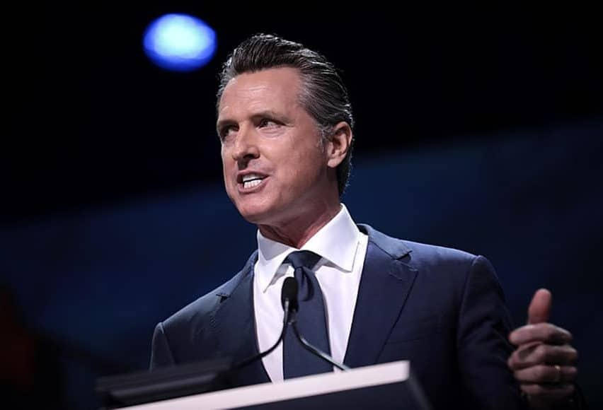 Low-Risk California Businesses To Open As Soon As Friday, Says Newsom