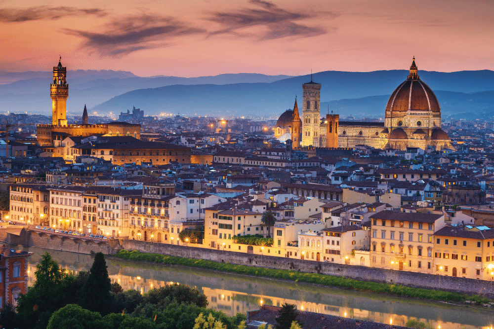 Europe Is Reopening To Tourists On July 1, But That Excludes Americans