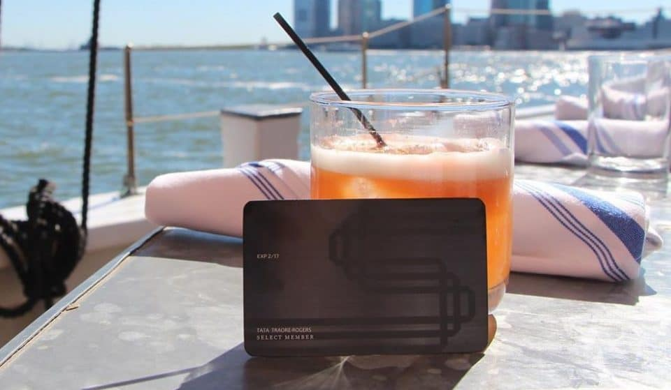 Unlock A World Of Curated Experiences In Every City With This Unique Membership Card