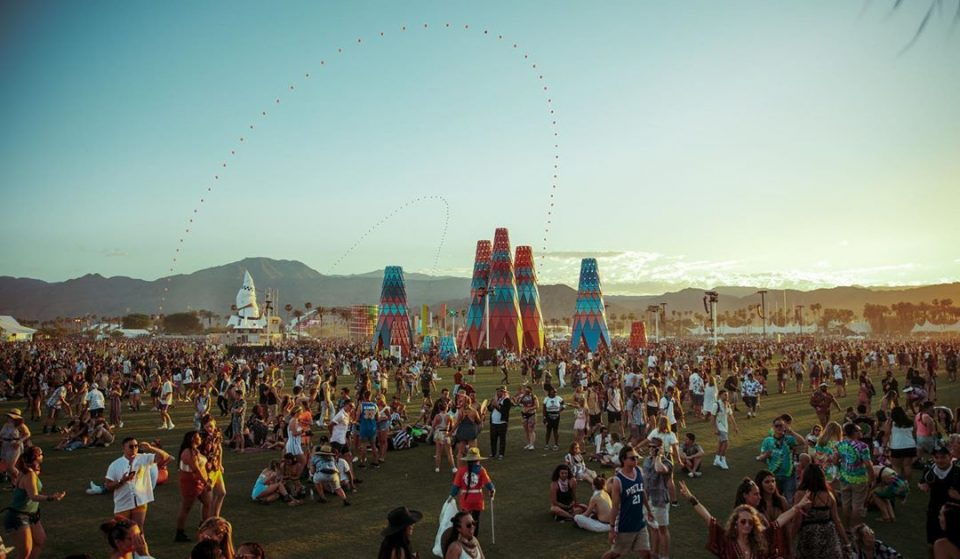 It's Official, Coachella and Stagecoach Are Canceled For 2020