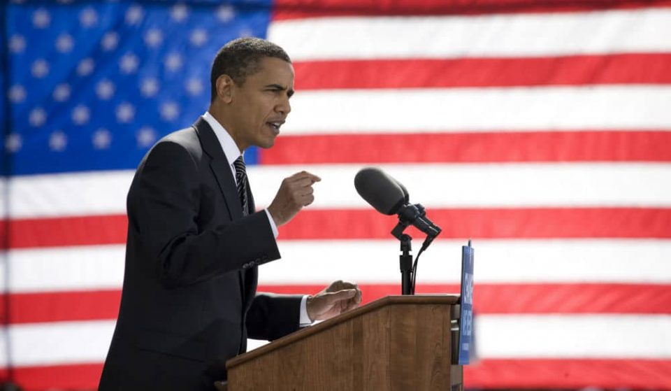 Barack Obama Will Speak For The First Time On-Camera About George Floyd Today