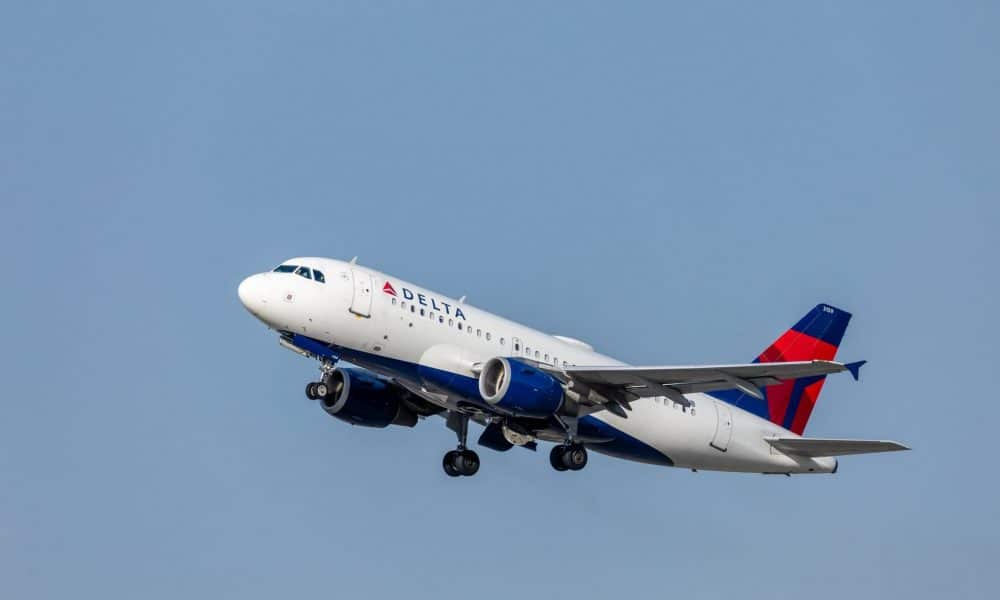 Delta Is Now The Cleanest Airline Of Them All, Study Shows